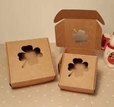 Image result for acrylic nails recycled cardboard package