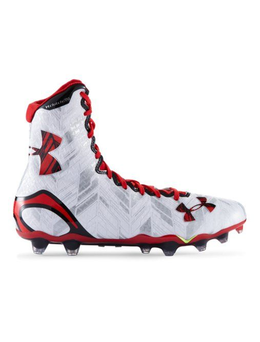 Men S Ua Highlight Mc Lacrosse Cleats Under Armour Us Lacrosse Cleats Soccer Boots Football Cleats