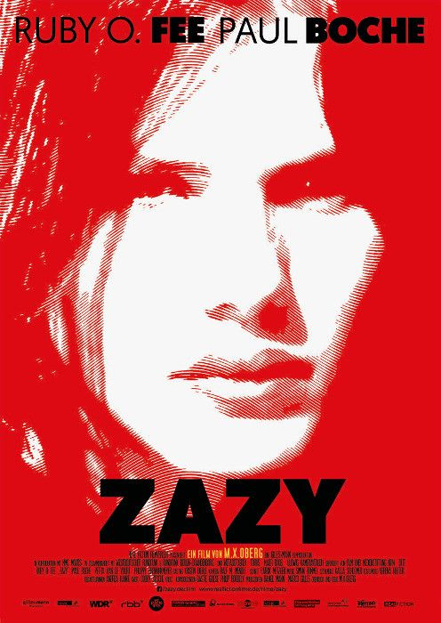 Zazy 2016 Deutscher Titel Zazy Originaltitel Zazy Produktion Deutschland Italien 2016 Deutschlandstart 30 Marz 2017 Filme Kostenlos Filme Kostenlos