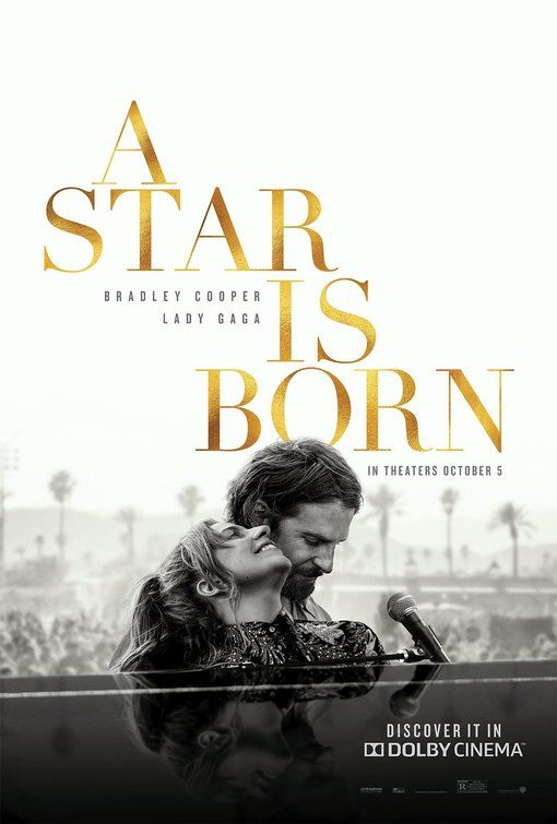 Click To View Extra Large Poster Image For A Star Is Born A Star