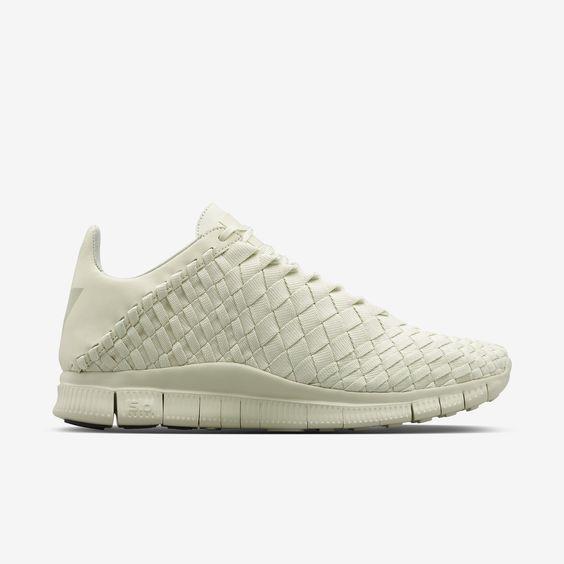 Nike Free Inneva Tech Men's Shoe. Nike Store UK