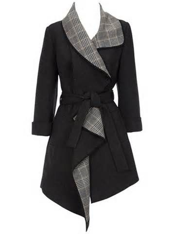 Stylish Karen Millen Coats for Women (2)