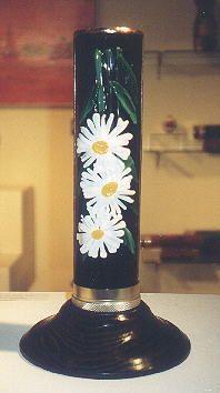 Kaleidoscopes by Woodland Glass presented by Eileen Kremen Galery