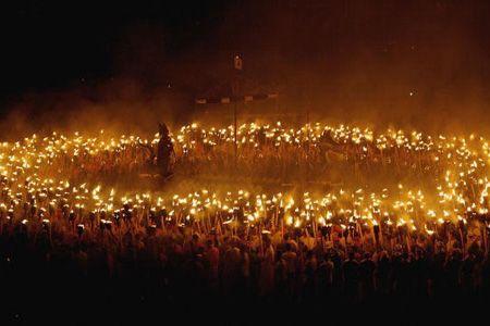 Viking Yule |  Shetland's Viking Fire Festival – Up Helly Aa