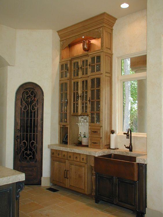 Amazing sink! #affordableluxury #kitchens