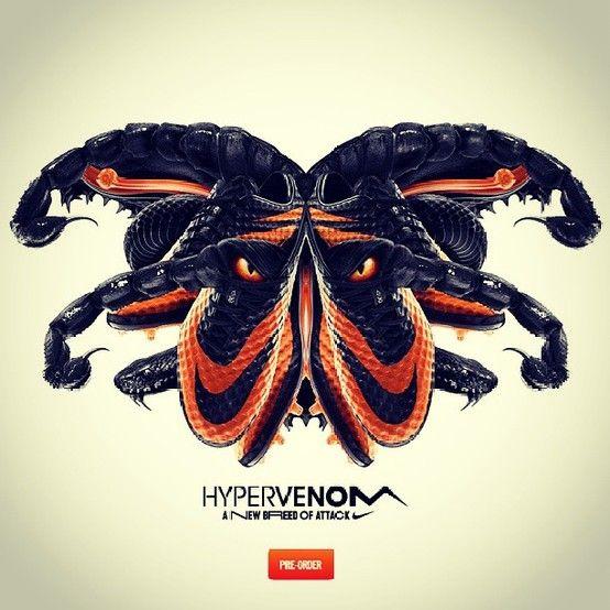 nike hyper venom soccer cleats