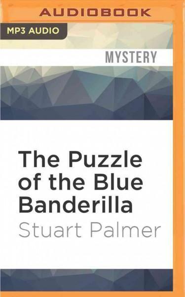 The Puzzle of the Banderilla