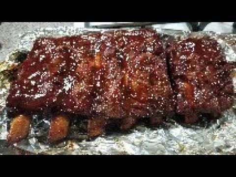 Smoked Bbq Beef Ribs On A Pit Boss Pellet Grill Cooking Beef Ribs Smoked Beef Ribs Pit Boss Pellet Grill