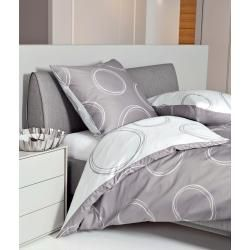 Wendebettwasche Bettwasche Satin Bettwasche Und Alte Kopfkissen