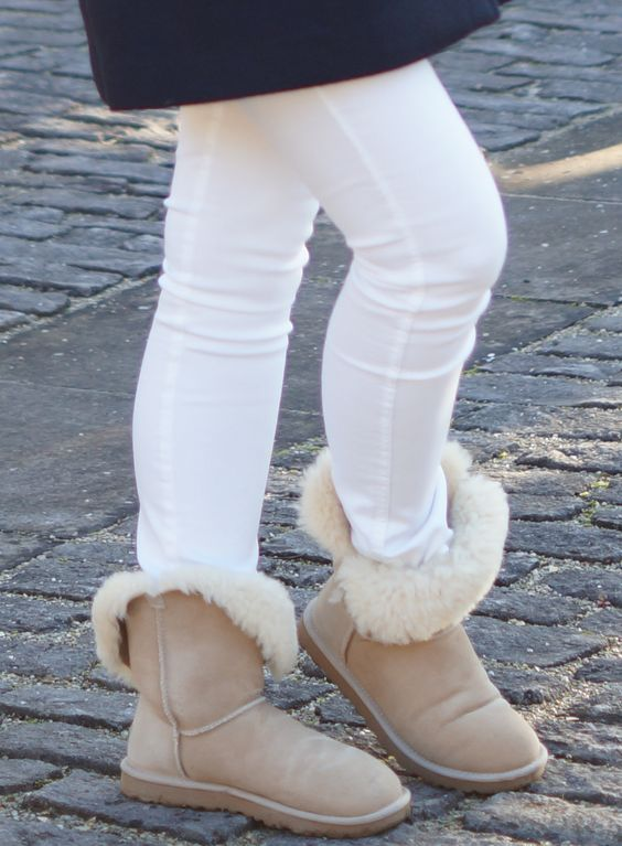 UGG boots and outfits | Outfit_Ugg_Boots11