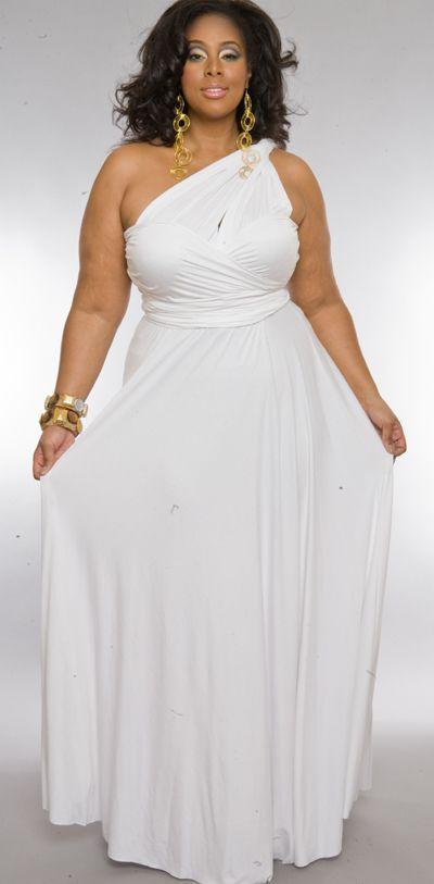 Monif C. love yourself. No guilt. plus Size. Full figure. Curvy ...