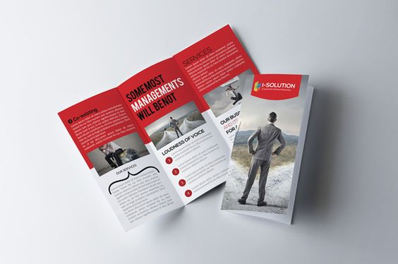 21+ Free Photo Realistic Corporate Brochure Template Designs - fitness brochure template