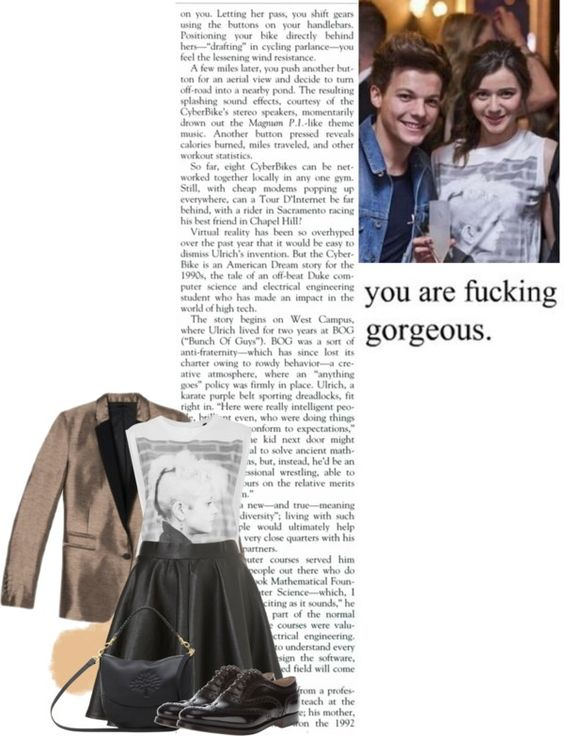 """""""Eleanor Calder Style 26"""" by niall-is-mine ❤ liked on Polyvore"""