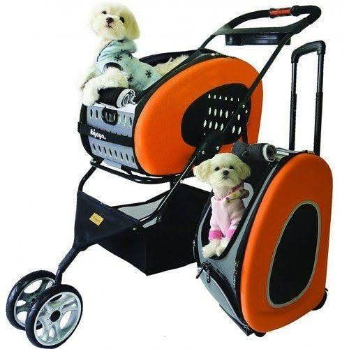 40+ Ibiyaya pet stroller australia info