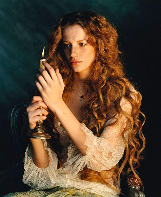sensualfairytale:  Elle Russia October 2005