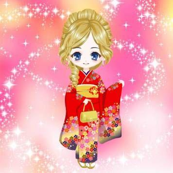 Avatar Kimono by ichibiko on DeviantArt