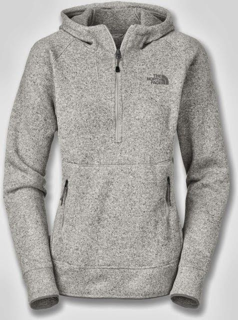 The North Face Thatch Hoodie - Women's | North faces, North face ...
