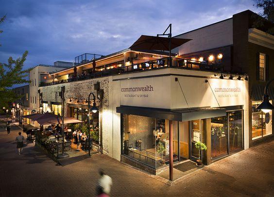 Exterior Design Of Bars | Exterior Design Of Steubens Restaurant, Denver «  United States Design ... | Restaurant Exteriors | Pinterest | Restaurant  Design, ...
