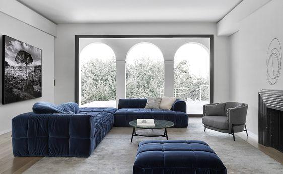 arflex アルフレックス 家具 イメージ インテリア