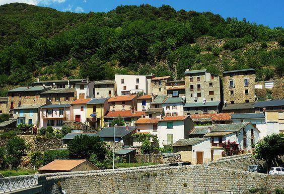 Serdinya, Pyrénées-Orientales.