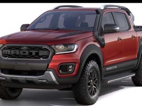 Ford Ranger Storm 2019 In 2020 Ford Ranger Ranger Ford