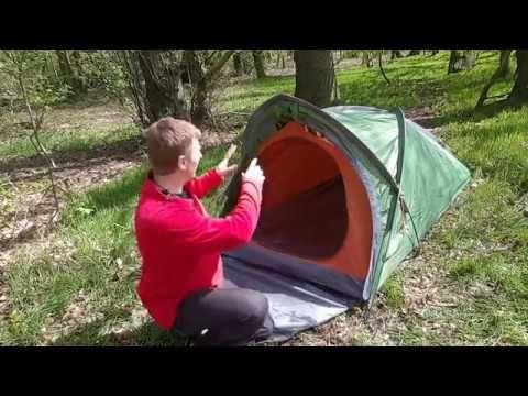 Vango Tempest Pro 200 2 Person Tent