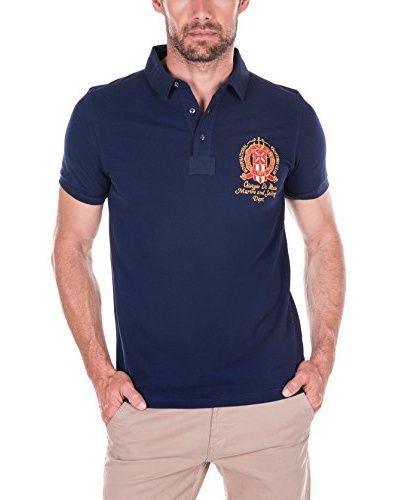 Giorgio Di Mare Poloshirt ZZZ [marine]