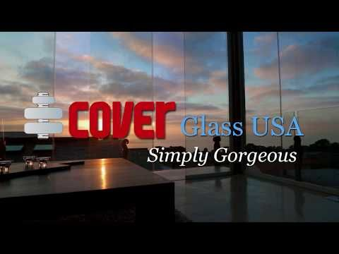 Cover Glass Usa S Unique Frameless Sliding Glass Doors And Glass Wall Systems Offer Unobstructed Views That Sliding Glass Door Glass Wall Systems Wall Systems