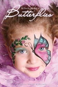 easy face painting for kids | Face Painting Provides Fun Alternative to Face Masks