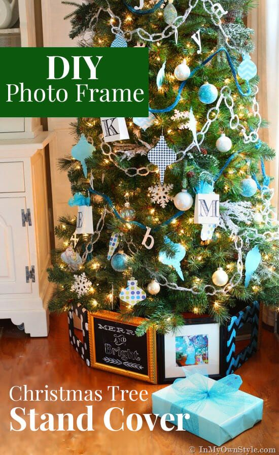 What Is Your Favorite Christmas Tree Skirt Or Collar Creative Christmas Trees Diy Christmas Tree Christmas Tree Stand Diy