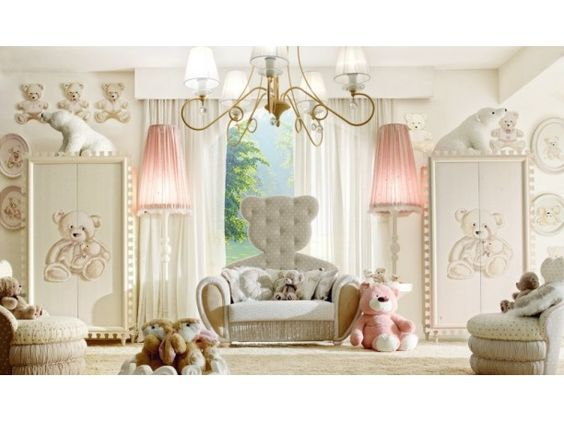 camerette bambini: mobili Alta Moda, salone del mobile 2013 casa e ...