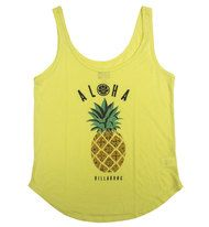 Billabong x HIC Pineapple Tank