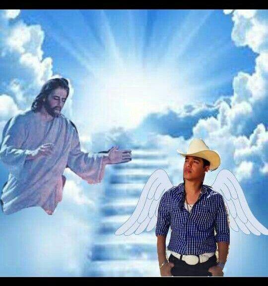 Que En Paz Descanse Ariel Camacho
