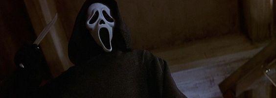 Scream: Bob Weinstein parla della nuova maschera