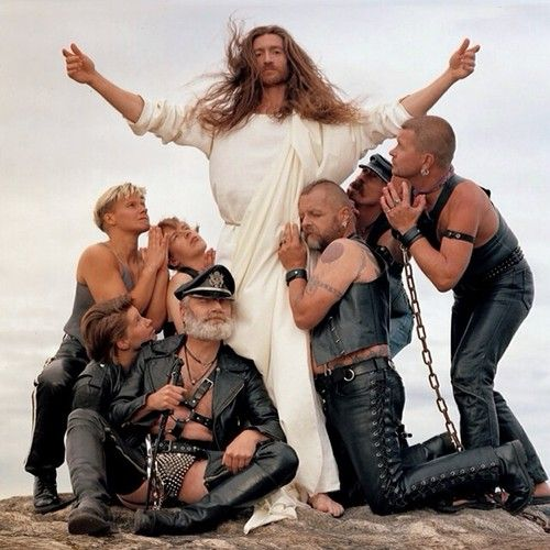jesus gay porn Find gay jesus fucking christ sex videos for free, here on PornMD.com.