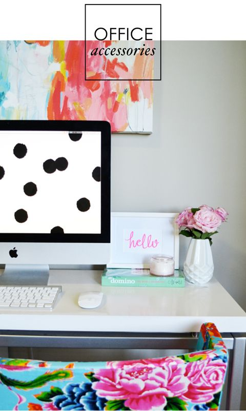 Home office accessories - Blog