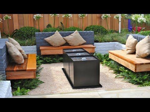 30 Cool Garden Bench Ideas Youtube Outdoor Garden Bench Outdoor Furniture Sets Patio Design