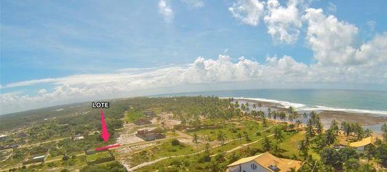 Lote de 544m2 com fantástica localização dentro de um dos melhores condomínios de Praia do Forte, o Condomínio Piscinas Naturais.