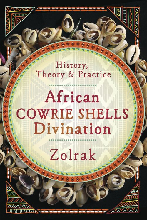 African Cowrie Shells Divination Divination Cowrie Shell African Mythology