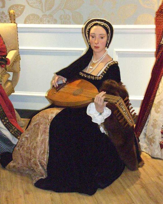 "Tagged ""anne boleyn"" 