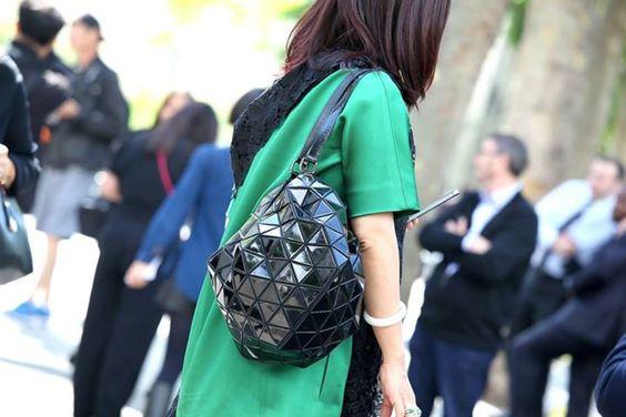 PLANET Shoulder Bag