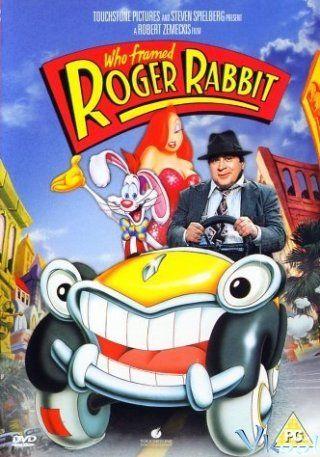 Phim Ai Mưu Hại Thỏ Roger?