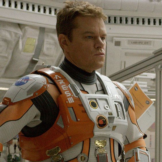 The Martian: Matt Damon Is Ridiculously Charming in a New Viral Video: