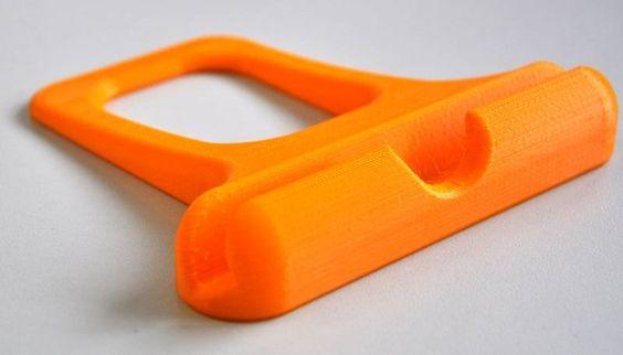 Trijexx-filament-pla-3-00-mm-orange-ipad-staender