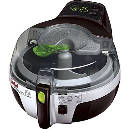 TEFAL ActiFry Family fryer 1.5kg (Black  #wedding #weddingift #luxuryweddinggift #luxurygift #luxury