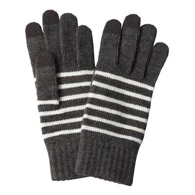 MUJI touchscreen gloves