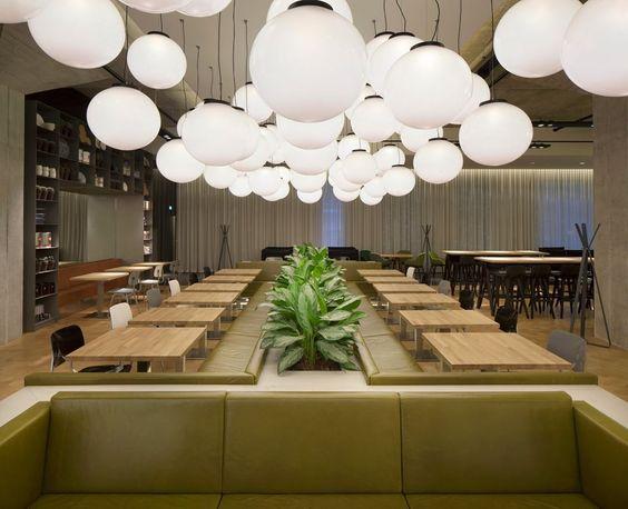 The Kitchen (Bijenkorf Eindhoven) - Picture gallery