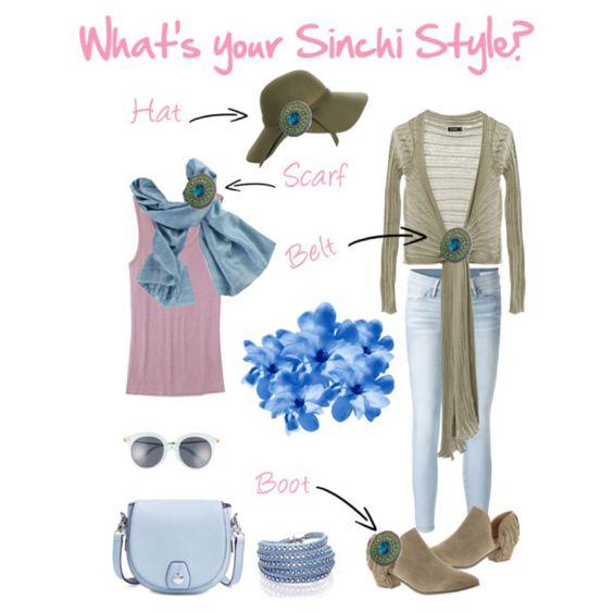 Sinchi™ Style Options