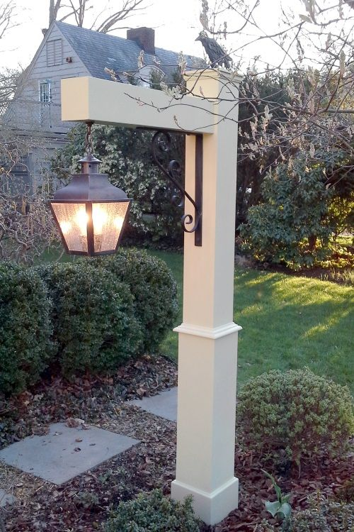 Portland Pendant Hanging Lantern With Images Outdoor Post Lights Outdoor Lamp Posts Outdoor Lighting