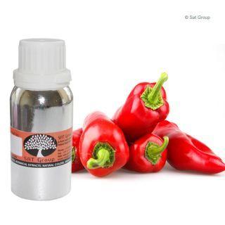 Pure Capsaicin - Capsaicin Extract Extreme Heat